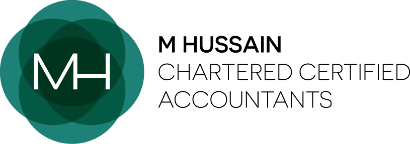 Company Logo for M-Hussain